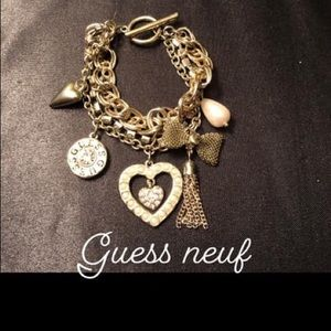 Guess Jewelry - Bracelet guess